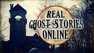 A Haunted Life | Ghost Stories, Paranormal and Supernatural