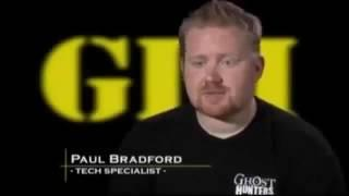 Ghost Hunters International S2 E8 Silver Shadow
