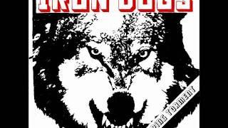 iron dogs 04 ghost galleon (ripping torment 7'' ep 2011)