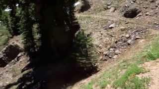 "Noble & Bull Lake -  Part 4 ""Snow Melt"""