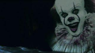 NEW IT (2017) - ' WHAT A NICE BOAT ' EXTENDED SCENE
