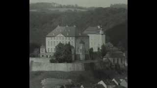 G.E.T untersucht Schloss Malberg