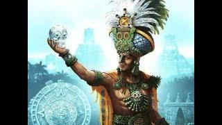 "Crystal Skull ""Yorick"" in the Paranormal Central™ Studios!"