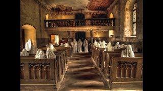 Θρησκεία Και Φαντάσματα