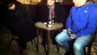 UK-Haunted live at Old Red House Pub Part 3