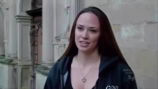 Ghost Hunters International S2 E20   Hamlet's Castle HD