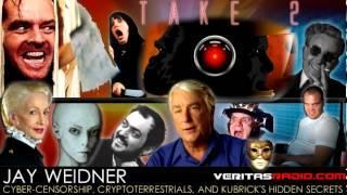 Jay Weidner on VERITAS Radio | [Take 2] Kubrick's Hidden Secrets