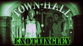 Knottingley Town Hall | What Lies beneath | Soul Reaper Paranormal