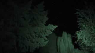 Ghosts on a cemetery - The Ghosthunter