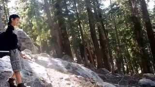 "Burnside Lake - Part 16 ""Hells Descent"""