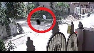 Disturbing Real GHOST Footage Caught On Tape | Paranormal Creepypasta | Scary Horror Movies