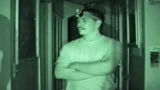 HIPRS/Hawaiian Island Ghost Hunters - Orb???