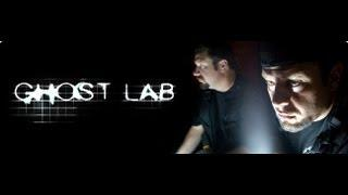 Ghost lab 1x08 VF