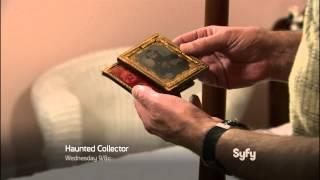 "Haunted Collector: ""House of Pain/Antique Spirits"" Preview 