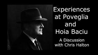 PARANORMAL EXPERIENCES AT POVEGLIA AND HOIA BACIU