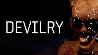 Devilry - Ghost Hunting Indie Horror Game