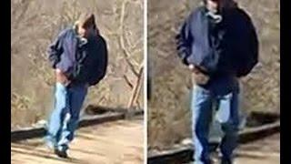 EVPs recorded at the Monon High Bridge where Abby and Libby were abducted