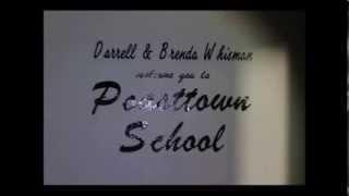 Poasttown Elementary School - The EVP Sessions
