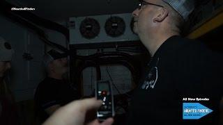Haunted Finders Season 5 Episode 1 Tivoli Venue