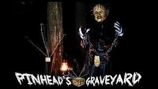 Pinhead's Graveyard Promo Video - Asheville, North Carolina Haunted House