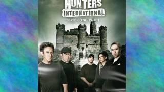 Movies & Film: Ghost Hunters International: Season 1, Part One