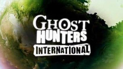Ghost Hunters International [VO] - S02E01 - Wicklow's Gaol - Dailymotion