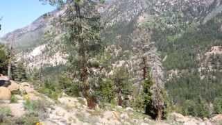 """Noble & Bull Lake - Part 11 """"Monolithic Canyon"""""""