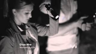 "Ghost Mine: ""Wandering Spirits"" Sneak Peek 