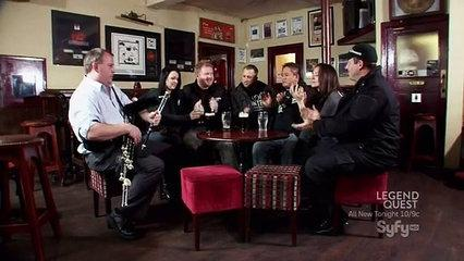 Ghost Hunters International [VO] - S03E03 - Touched by the Dead - Dailymotion