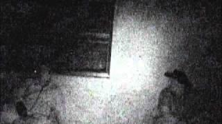 Unseen Force Moves Video Camera During Paranormal Investigation