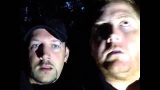 Spooky Woods! (Vine clip)