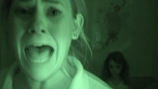 3 TRUE SCARY GHOST HUNTING GONE-WRONG STORIES
