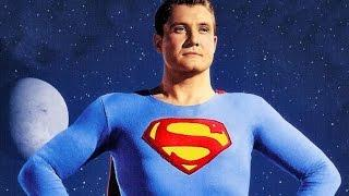 Paranormal Ghost Investigation: The Night SUPERMAN Died George Reeves