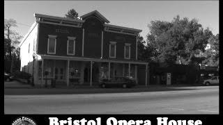 EP 14-2: Michiana Paranormal Investigations Investigates the Bristol Opera House