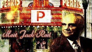 EMF & Disembodied Voice - Jack Reel