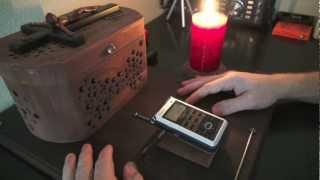 Talking to Spirits, Angels and Guides with the Spirit Box - Real Communication