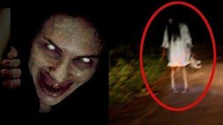 Best Creepiest Ghost Videos | Top Ghost Sightings Ever | Scary Videos | Real Ghost Video Compilation