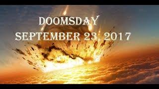 Will The World End September 23 2017? (Tomorrow)