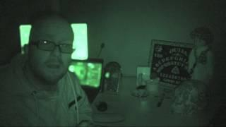 Paranormal-X Live | Pre 3am Ouija Board Session | Test | PXTV