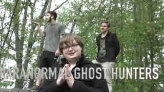 PARANORMAL GHOST HUNTERS