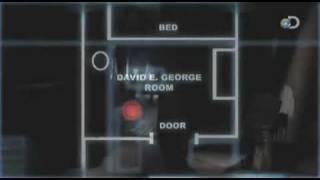 Ghost Lab - John Wilkes Booth - Abe's Revenge