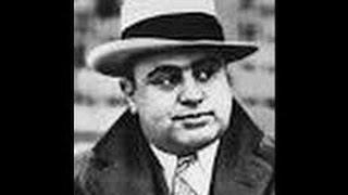 Paranormal Phenomena - ad Famous - Paranormal Series S01E01 - Al Capone and The Mob, Alcatraz