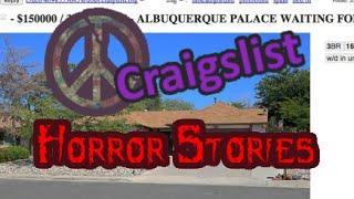 4 More Scary Craigslist Horror Stories (Volume 3)