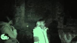 Racton Ruin (HAUNTED LOCATION) Ghost Box Evidence!