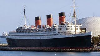 Barco Queen Mary