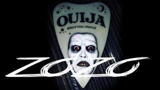 The Truth ZOZO  OUIJA BOARD DEMON ( IS ZoZo Real )