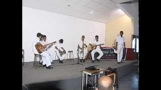 Paranormal Day 2012 Organized by Paranormal Investigation and Research Club Nalanda College Part 5