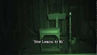 "EVP - ""Stop looking at me"" Silver City Ghost Town APRA paranormal"