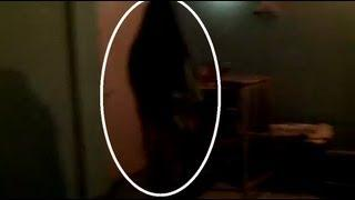 Ghost caugh in haunted house| Real ghost caught on tape Ghost Videos