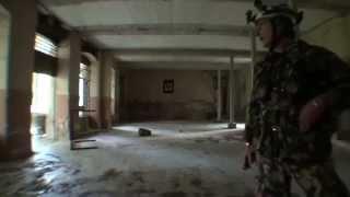 Grand Hotel Prealpi (Viggiù Va) abbandonato